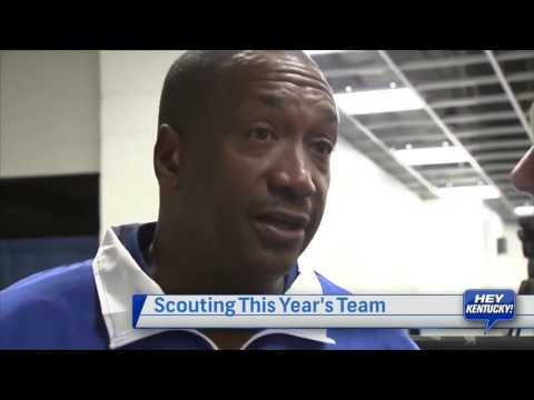 "Jack ""Goose"" Givens Talks UK Basketball"