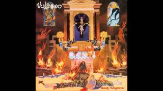 Vulcano - Voices From Hell /  Bloody Vengeance