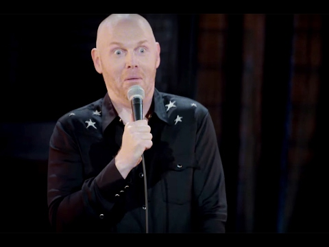 Bill Burr on Charlotte North Carolina (Hilarious)