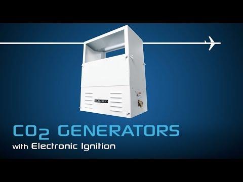 Autopilot CO2 Generators