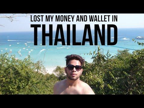 Thailand Shocked me ! 😱 | Travel Guide Bangkok Pattaya Phuket Phi Phi |