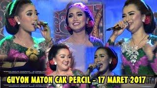 GUYON MATON CAK PERCIL CS#1of3 - 17 MARET 2017 DI DS.BAYE KEDIRI