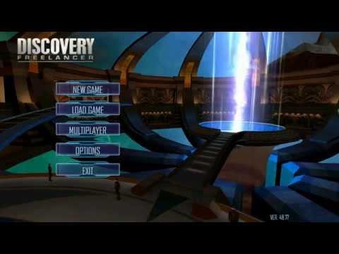Freelancer Discovery Mod -1- [DerUnnahbare/HD]