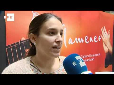 Aprender flamenco por internet.