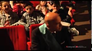 Campania Notizie: Presidente del Senato a Pulcinellamente