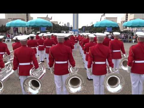 State Fair of Texas, US Marine Drum Corps