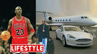 Michael Jordan Net worth, Income, House, Car, Watch, Private Jet, Shoe, Family, Wife, Daughter