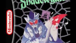Shadowgate Music (NES) - Entryway / Main Theme