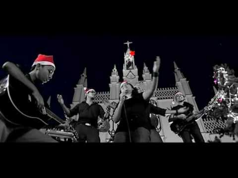 New Christmas English Song - JOY TO THE WORLD