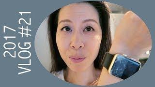 Vlog - Broke My Apple Watch :(