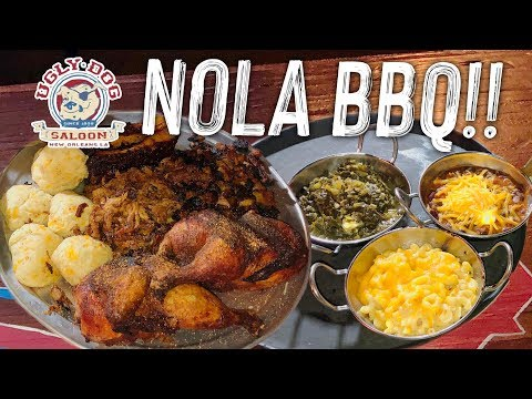 new-orleans-bbq-challenge-w/-ribs,-chicken,-burnt-ends,-&-cheddar-biscuits!!