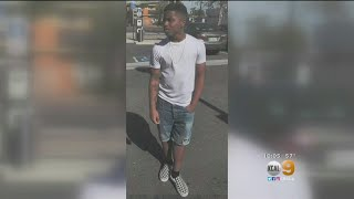 Baixar Friends, Grieving Mom Mourn Talented, Popular Teen Gunned Down On Mother's Day