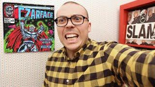 Czarface - Every Hero Needs A Villain ALBUM REVIEW