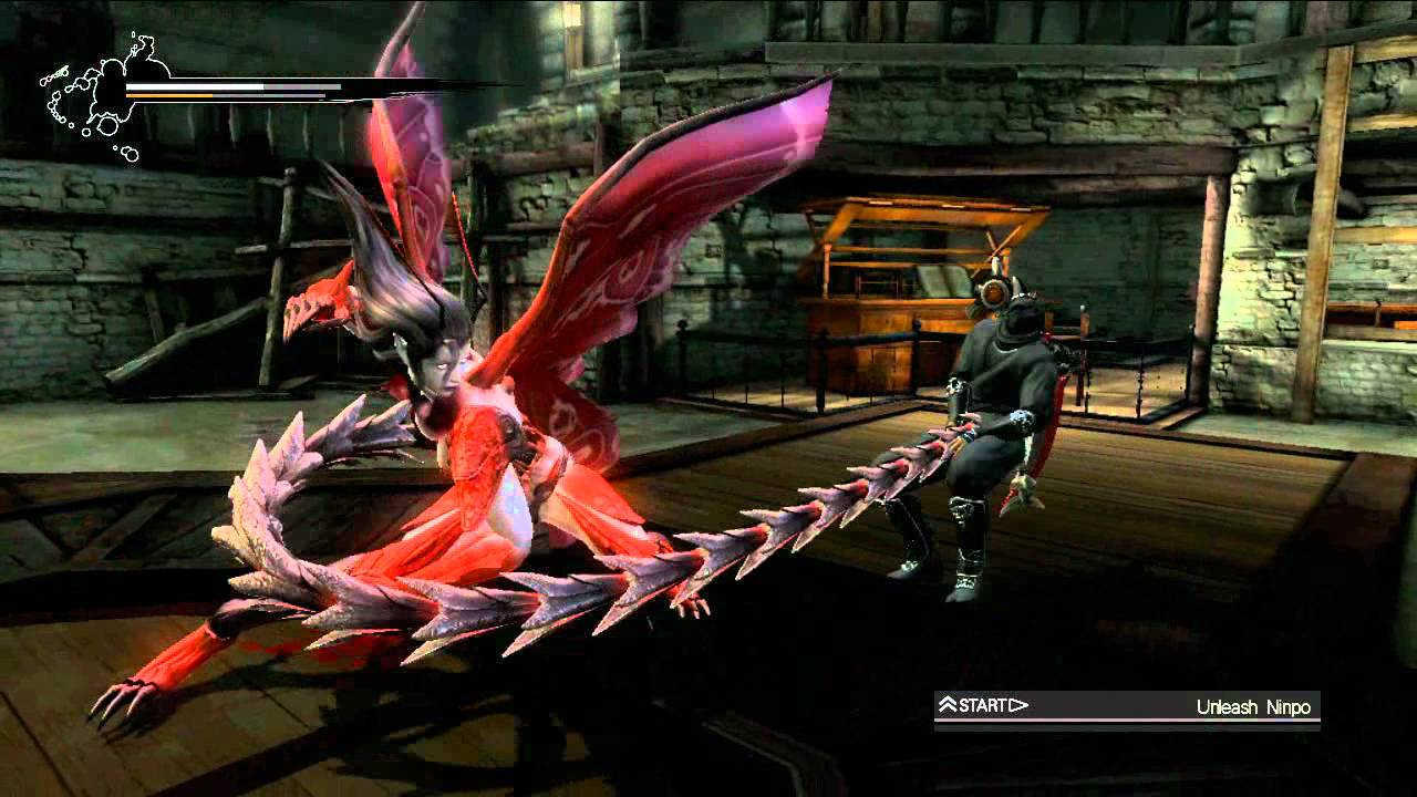 Ninja Gaiden 3 Download Content Pack 2 Now Available