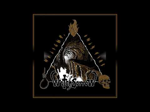 WITCHSORROW - Disaster Reality   --LYRIC VIDEO-- Mp3