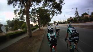 Perth 5 Dams 2011 Just passing Rose and Crown Guildford ContourHD