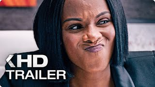 NOBODY'S FOOL Trailer German Deutsch (2019)