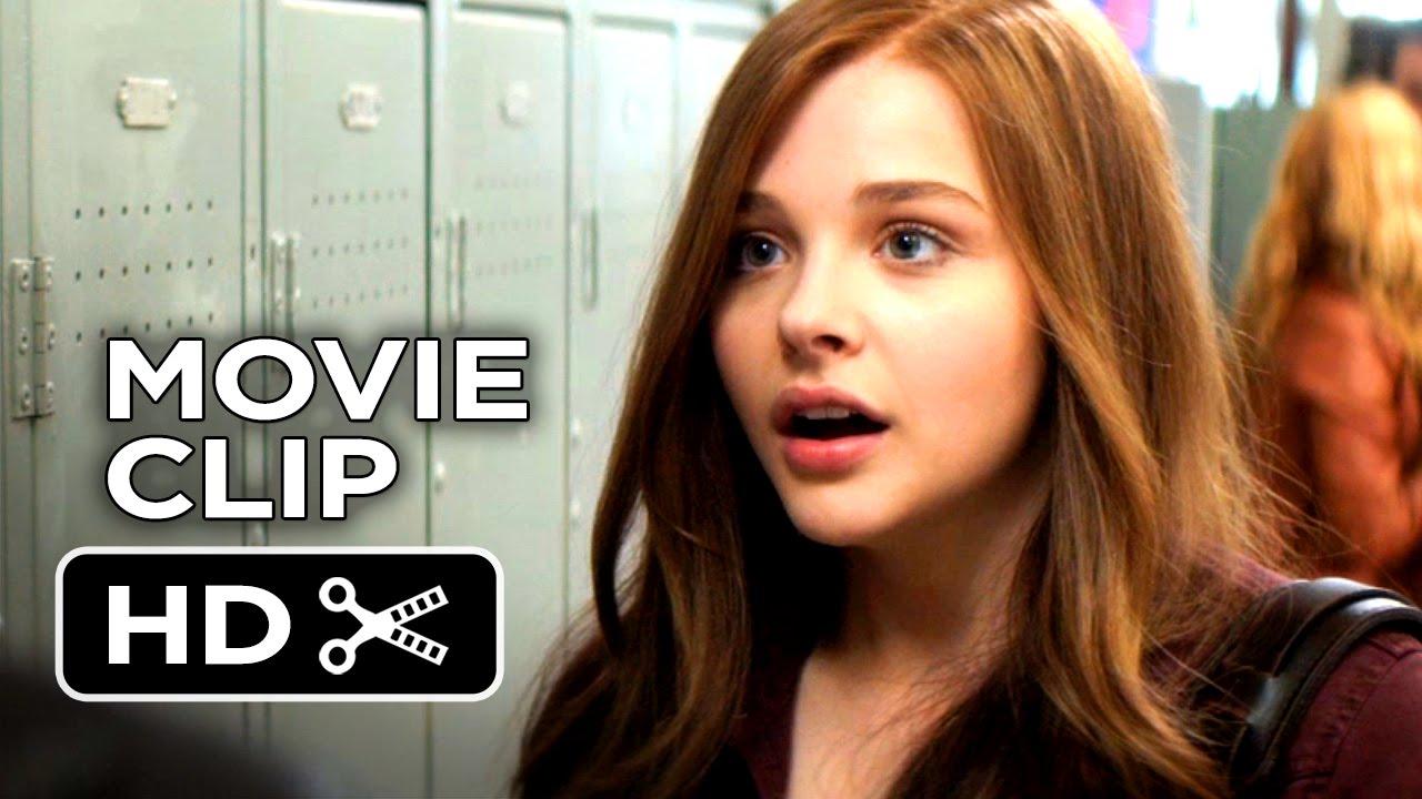 If I Stay Movie Clip You Re Mia 2014 Chloe Grace Moretz Movie