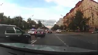 Подбили ВАИ (Военная Авто Инспекция)