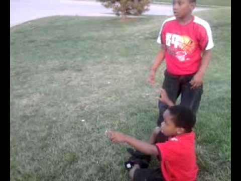 NKC boys extreme fighting pt 1