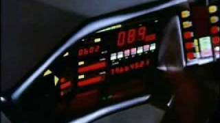 Knight Rider Intro Season 3