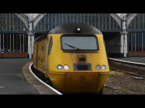 43013 & 43062 At Darlington - 1Q31 Derby R.T.C. To Heaton T&R.S.M.D.