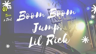 Dance No Limit - Zumba® Fitness Choreography - Boom Boom Jump - Lil Rick