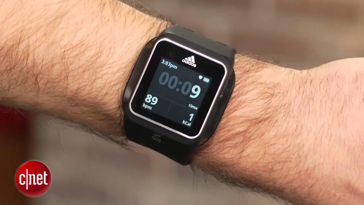 5 ноя 2014. Год назад adidas выпустила на рынок любопытные спортивные часы micoach smart run, аналогов которых нет ни у одного конкурента. Обилие функций поначалу сбивает с толку и в голове не укладывается, как в.