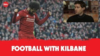 Kevin Kilbane | Liverpool | Sterling class | Shocking Everton