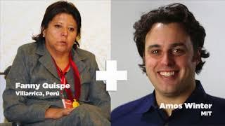 Innovación social: muchas definiciones, un ejemplo | Carlos Guaipatin | TEDxUMSA
