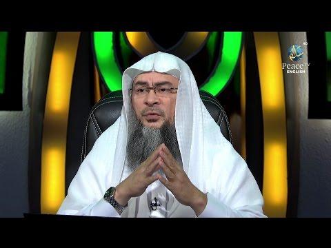 Al-Qawa'id Al-Fiqhiyyah - Shaikh Assim Al-Hakeem [Episode-12]