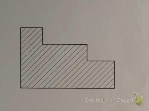 Technisches Zeichnen: Die Bemaßung
