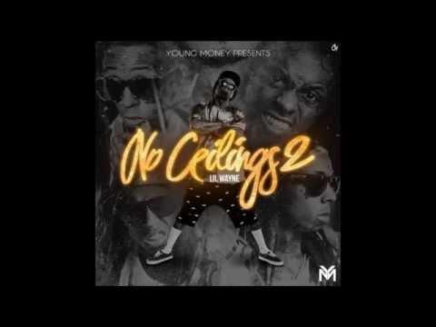 Lil Wayne - IM NICE (Bryson Tiller's Don't Remix) ★No Ceilings 2★ -wF