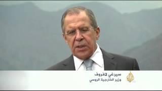 موسكو تعرض ملامح خطة للتسوية في سوريا