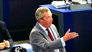 Your moment has come, Mr Tsipras, take back control of your country - UKIP leader Nigel Farage