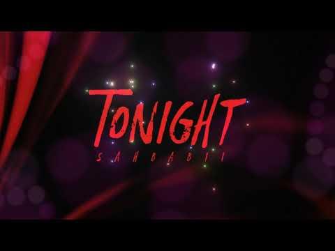 SahBabii - Tonight Instrumental
