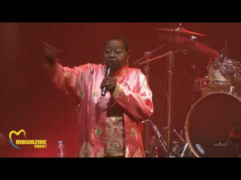 Calypso Rose in Mawazine Rabat 2017