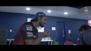 KKR vs SRH Dressing Room Exclusive after win | IPL 2020