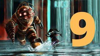 Cata or Shane Plays Bioshock 1 - Episode 9