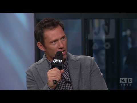 "Jeffrey Donovan Chats About ""Shut Eye"""