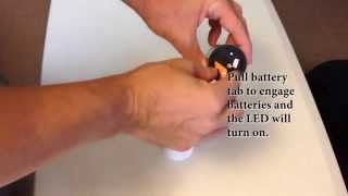 (DIY) Make An Inexpensive Solar LED Night Light