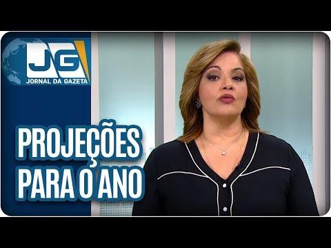 Denise Campos de Toledo/Projeções para o ano já melhoram