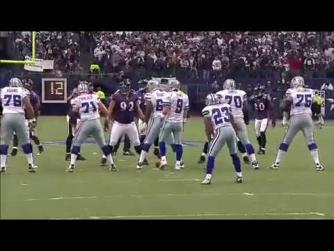 2008 Ravens @ Cowboys