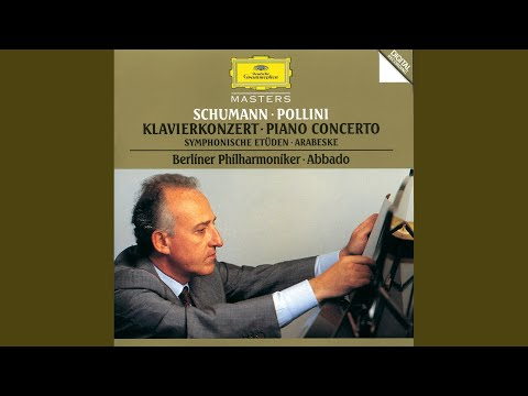 Schumann: Symphonic Studies, Op.13 - Appendix - Variation IV mp3
