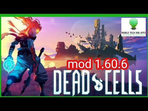 Dead Cell  ( Top paid playstore game ) |