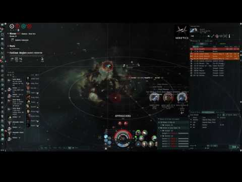 Ishkur vs Kitey Ships (The fate of the soloist)