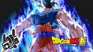 Dragon Ball Super Ultimate Battle Cover Espaol Latino.mp3