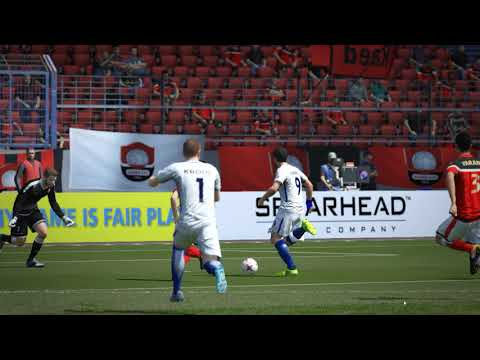FIFA Online 4 Ngày Đầu Ra Mắt Quá Nhọ Của ThanhTrung Gaming Bị Gạ Kèo Xóa Game