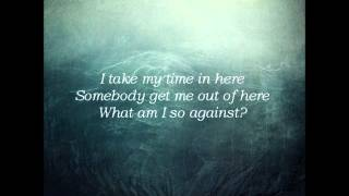Stone Sour-Tired Lyrics
