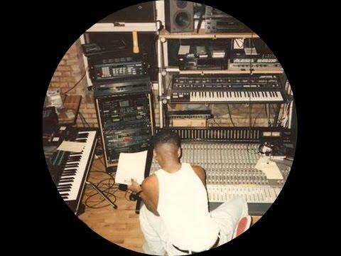 Massive Attack - Any Love (Larry Heard Mix)